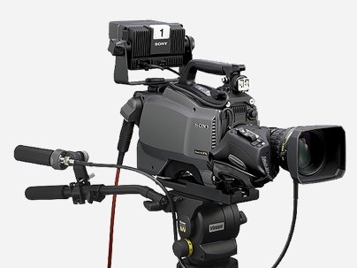 Box Icon Webcasting, filming & editing