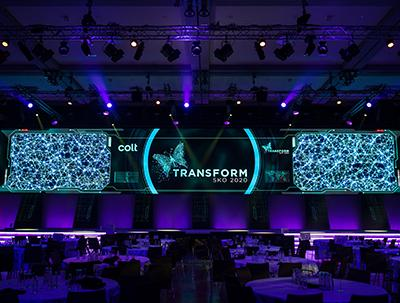 Colt 2020 Global Sales Kick Off – Berlin