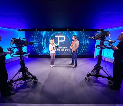JTP HD Studio